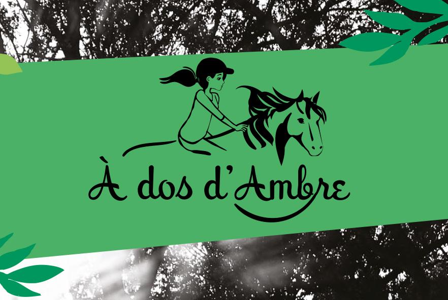 Flyer – A dos D'Ambre